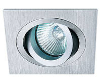 Алюминиевый точечный светильник AT 10 AL