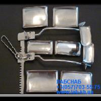 ОХ 4-200 Ранорасширитель для операции на почках