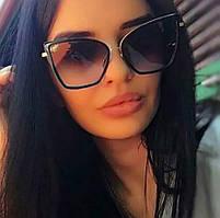 Женские очки Dita коричневые новинка 2018