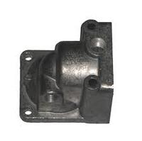 Корпус МТЗ  245-1306021 термост. нижн.