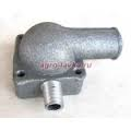 Корпус МТЗ  50-1306025  термостата