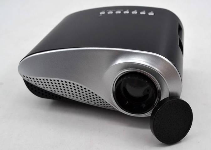 LED проектор RD-802