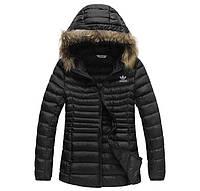 Куртка женская осенняя Adidas / CRT-569