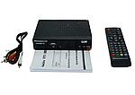 Цифровой тюнер Nokasonic NK 3200-T2 \ ресивер \ приставка, фото 2