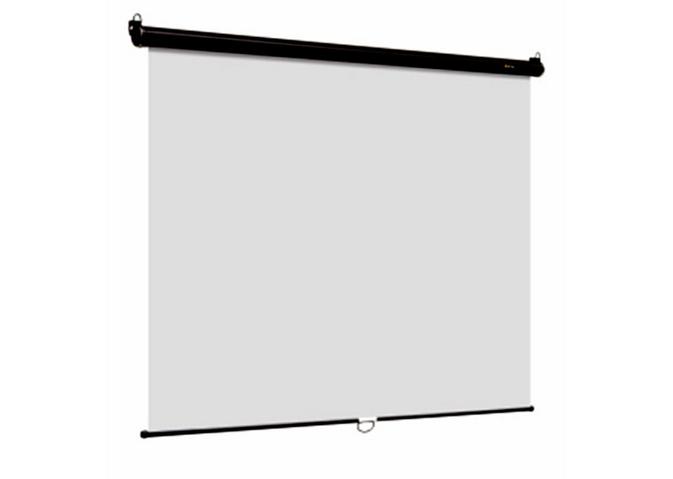 Экран для проектора 1,2*2,45 м