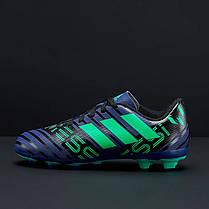1f0cbcd4 Детские Бутсы Adidas Nemeziz Messi 17.4 FG CP9212 (Оригинал), фото 3