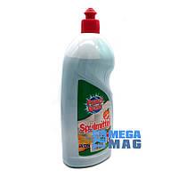 Средство для мытья посуды Power Wash orange apfel  1l
