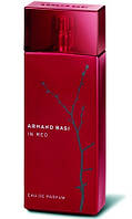 Armand Basi In Red Eau de Parfum (Ин Ред О Де Парфюм) тестер 100 мл. ОАЭ