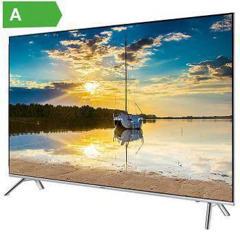 Телевизор Samsung UE55MU7005 \ 55 дюймов \ Smart TV \ UHD 4K