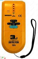 Многофункциональный тестер TS-73 (детектор напряжения, скрытой проводки, балок в стене), фото 1