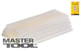MasterTool  Стержни клеевые 11,2*200 мм, 1 кг, прозрачные, Арт.: 42-0151