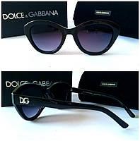 Женские солнцезащитные очки  D&G новинка 2018