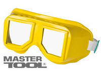 MasterTool  Очки газосварочные TRIPLEX, Арт.: 82-0207