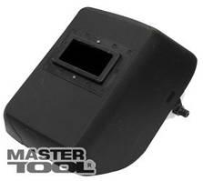 MasterTool  Маска сварочная пластик, под картон, Арт.: 81-0009