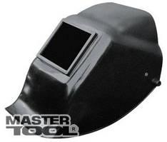 MasterTool  Маска сварочная пластик,ЕВРО, Арт.: 81-0010