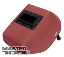MasterTool   Маска сварочная «Фибра», Арт.: 81-0008