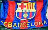 Изготовление флагов футбольных клубов, печать флагов