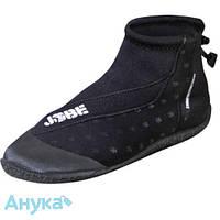 Полуботинки Jobe H2O Shoes High Model черный 40