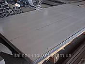 Нержавеющий лист 6,0 Х 1000 Х 2000 гарячекатанный, фото 3
