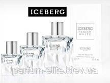 Женская туалетная вода Iceberg Tender White 50ml