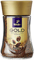 Кофе растворимый Tchibo Gold Selection 100 гр.