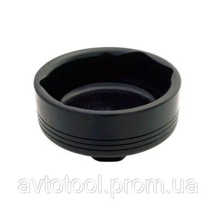 Головка для крышки ступичной гайки на подвесках BPW 6.5~9T, 95 мм (9T1420 Force), фото 2