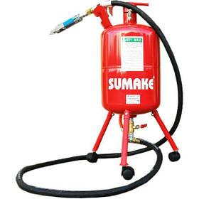 Пескоструйный аппарат 5 галлонов (18,9л) (SA-3377 Sumake)