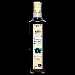 """Сироп коктейльный Щедрик """"Черная Смородина"""" 700мл"""