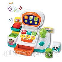 Игровой набор «Кассовый аппарат» для малыша