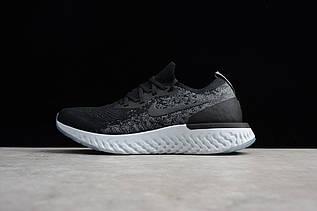 Кросівки жіночі Nike Epic React Flyknit / ERF-024 (Репліка)
