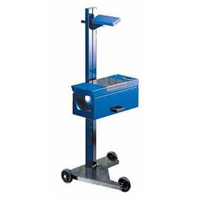 Прибор контроля и регулировки фар OMA 684D (Werther WC0070103)