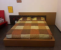 Кровать с подъемным механизмом Арджента, дизайнерская кровать