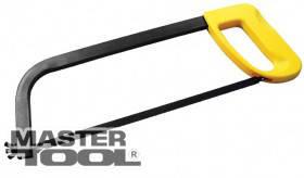 MasterTool  Ножовка по металлу  ручка из ударопрочного пластика ABS (1), Арт.: 14-2230