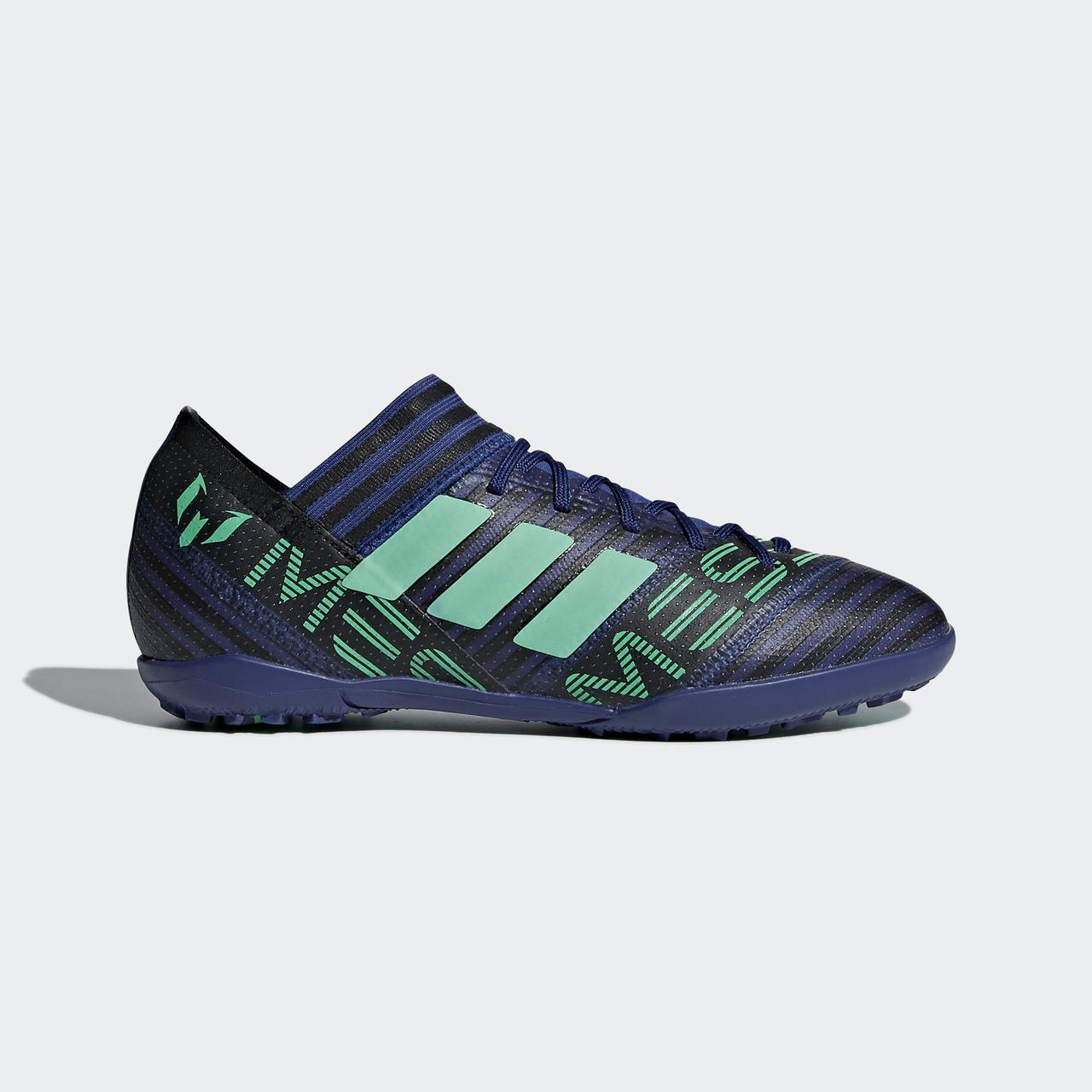 Сороконожки Adidas Nemeziz Messi Tango 17.3 TF CP9201 (Оригинал)