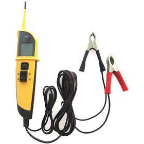 ADD Tool. Тестер для проверки электрической системы автомобиля BIG8220