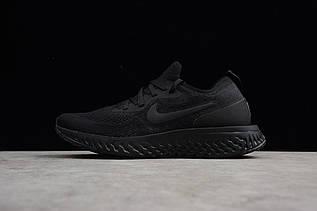 Кросівки жіночі Nike Epic React Flyknit / ERF-027 (Репліка)