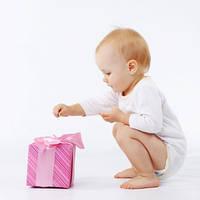 Что подарить ребенку в 2 годика?