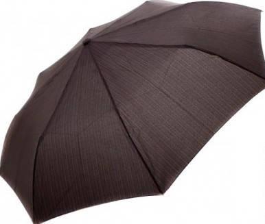 Эффектный мужской зонт, полуавтомат DOPPLER (ДОППЛЕР) DOP730167-1 Антиветер!