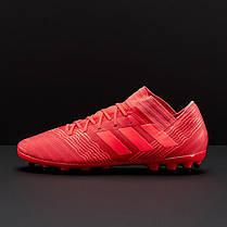 Бутсы Adidas Nemeziz 17.3 AG CP8995 (Оригинал), фото 2