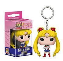 Фигурка брелок Сэйлор Мун Sailor Moon Funko POP #