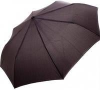 Мужской презентабельный зонт, полуавтомат DOPPLER (ДОППЛЕР) DOP730167-4 Антиветер!