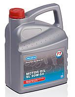 Motor Oil SL 20W-50 (кан. 4 л)