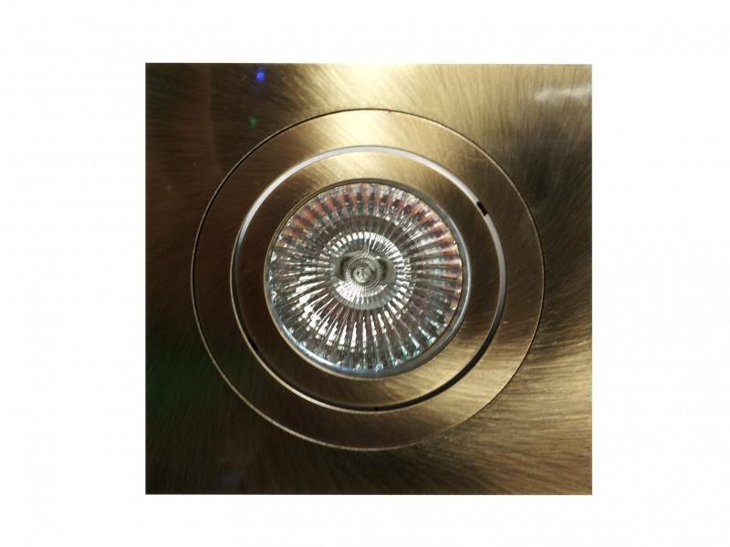 Алюминиевый точечный светильник AT 10 AB
