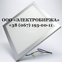 Светодиодные панели 12 СПО / 12 СВО 300х300 мм