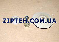 Ремкомплект для вибрационного насоса D=28mm*6mm/55mm*15mm.В комплекте с винтом для клапана.