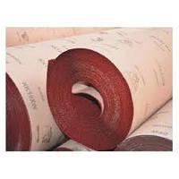 Шлифованьная шкурка на тканевой основе, водостойкая, зернистость  Р24 -Р400, М28-80Н, БАЗ.