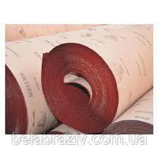 Шлифованьная шкурка на тканевой основе, водостойкая, зернистость  Р24 -Р400, М28-80Н, БАЗ., фото 1