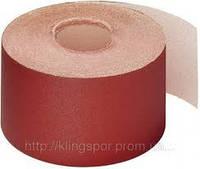 Шлифованьная шкурка на тканевой основе, водостойкая, Р100, фото 1