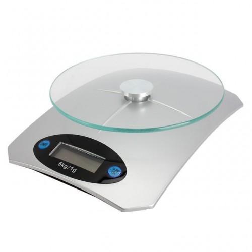 Кухонные электронные весы Air Glass