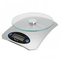 Кухонные электронные весы Air Glass, фото 1